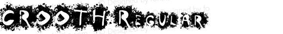 CROOTH Regular
