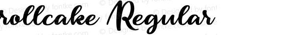rollcake Regular