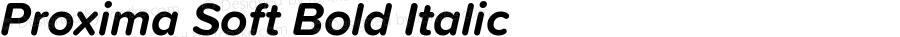 ProximaSoft-BoldIt