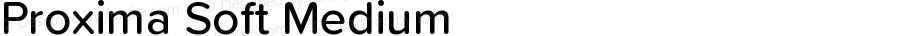 ProximaSoft-Medium