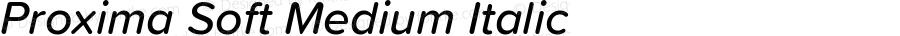 ProximaSoft-MediumIt