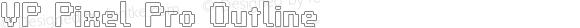 VP Pixel Pro Outline