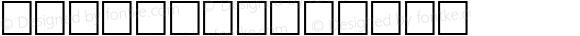 BALTIC Regular Altsys Metamorphosis:1/2/98
