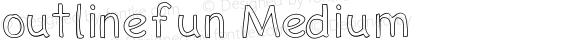outlinefun Medium