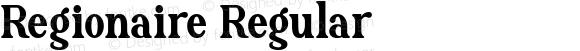 Regionaire Regular