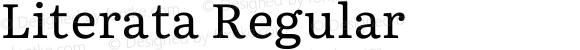Literata Regular