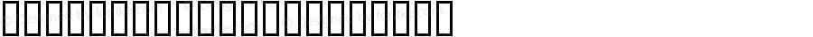 Contact Needs Regular Macromedia Fontographer 4.1 28.07.97