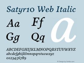 Satyr10 Web