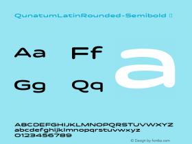 QunatumLatinRounded-Semibold