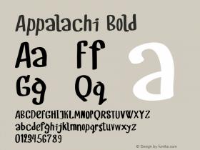 Appalachi