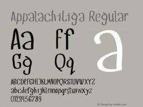 AppalachiLiga