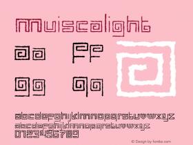 MuiscaLight