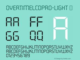 OvertimeLCDPro-Light