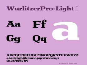WurlitzerPro-Light