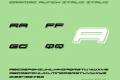 Oramac Punch Italic