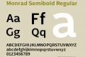Monrad Semibold