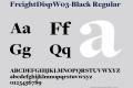FreightDisp-Black