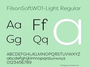 FilsonSoft-Light