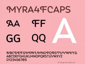 Myra4FCaps