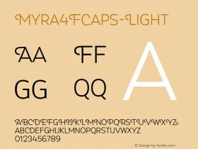 Myra4FCaps-Light