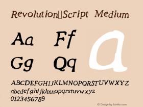 Revolution_Script