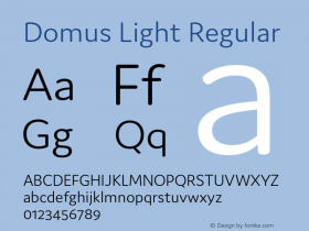 Domus Light