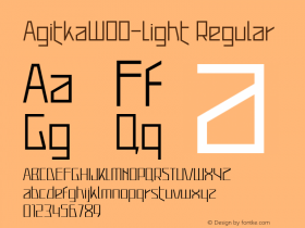 Agitka-Light