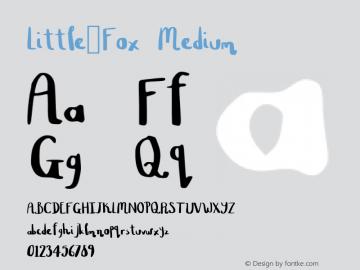 Little_Fox