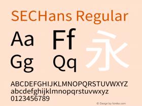 SECHans