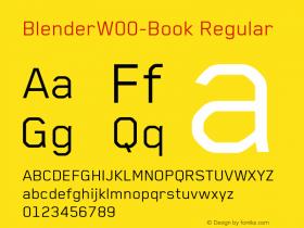 Blender-Book