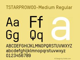 TSTARPRO-Medium