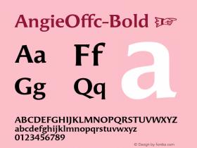 AngieOffc-Bold