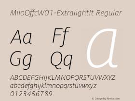 MiloOffc-ExtralightIt