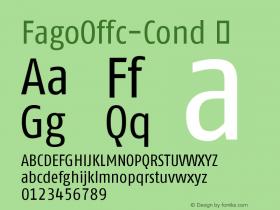 FagoOffc-Cond