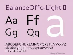 BalanceOffc-Light