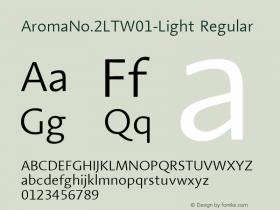 AromaNo.2LT-Light