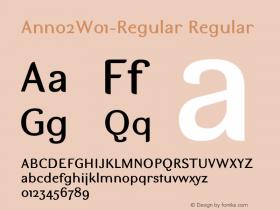 Anno2-Regular