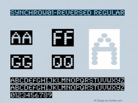 Synchro-Reversed