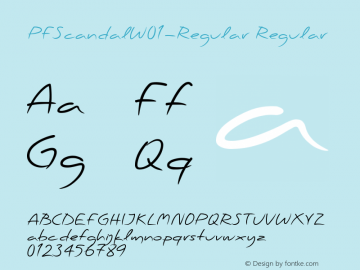 PFScandal-Regular