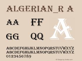 Algerian_R
