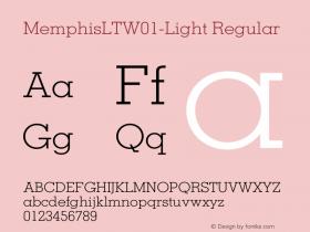 MemphisLT-Light