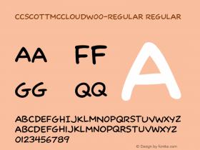 CCScottMcCloud-Regular