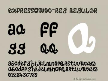Expresso-Reg