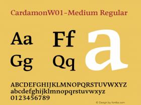 Cardamon-Medium