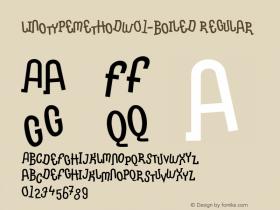LinotypeMethod-Boiled