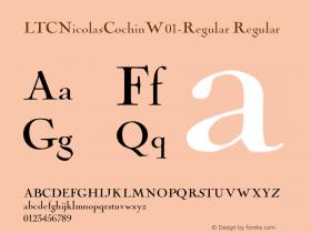 LTCNicolasCochin-Regular