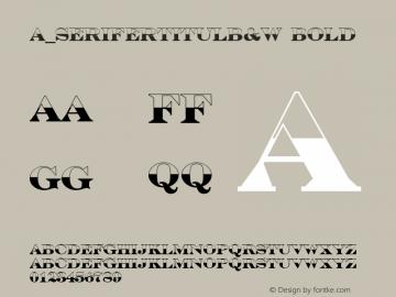 a_SeriferTitulB&W