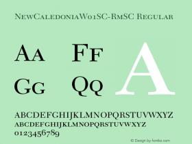 NewCaledoniaSC-RmSC