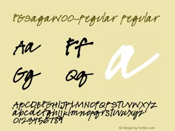 FGSaga-Regular