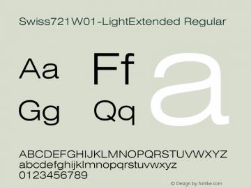 Swiss721-LightExtended